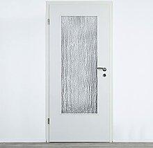Glaseinsatz für Zimmertüren Silvit 4mm, ESG