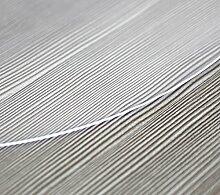 Glasklar Folie 2 mm transparente Tischdecke RUND, Schutzfolie Tischschutz, Größe wählbar (Rund 120 cm)