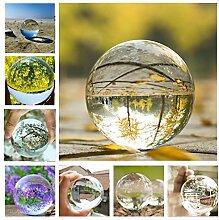 Glaskugel/Glaskugeln/Kristallkugeln Perfekt fur