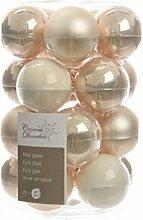 Glaskugel Weihnachtskugeln Christbaumschmuck perle