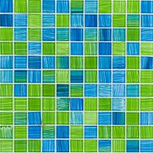 Glasmosaik Mosaikfliese schwarz f/ür BODEN WAND BAD WC DUSCHE K/ÜCHE FLIESENSPIEGEL THEKENVERKLEIDUNG BADEWANNENVERKLEIDUNG Mosaikmatte Mosaikplatte 10 Matten = 1 qm