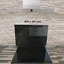 Glasrückwand Spritzschutz Glas Küchenrückwand