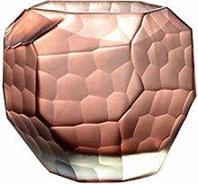 Glass Flower Vases Farbiges Glas Vase manuelles
