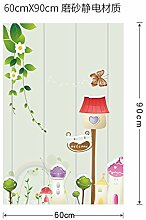 Glass Stickers-Türen, Fenster, Dekoration, Glas,