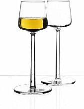 Glasserie Essence, Sherry-Glas, 2er-Se