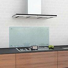 glasshop24 Spritzschutz Küche Glas