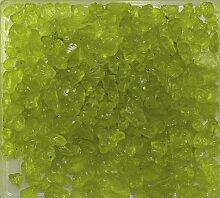 GLASSTEINE 4-10mm. 5 kg. Glaskies 5000 g in