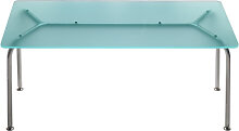 Glastisch Rexite Convito 2148 matt 225 x 140 cm
