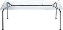 Glastisch Rexite Convito klar 160 x 80 cm Auswahl
