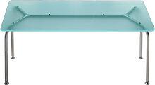 Glastisch Rexite Milano Convito 2144 matt 200 x 95