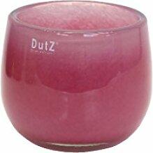 glasvase rosa | rosa glas vase | vase rosa |