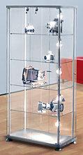 Glasvitrine Glasschrank Theo Kerkmann Highlight