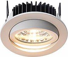 GLBS 12 Watt Hohe Lichtdurchlässigkeit Blendfreie