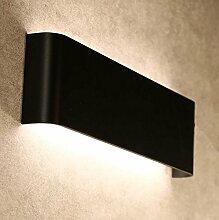 Glighone 19W LED Wandlampe Innen Wandleuchte