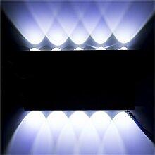Glighone 30W LED Wandleuchte Wandlampe Innen