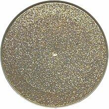 Glimmer Glitter Silber Gold 250ml addittivo für