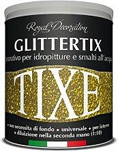 glittertix Silber ML.250
