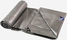 GLJ Gepolsterte Regendichte Tuch Plane Kunststoff