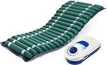 GLJY Luftdruck-Massage-Matratze,