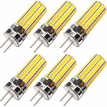 GLMING LED-Leuchtmittel, 3.5 W GY6,35 72-5730,