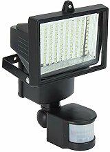 Global Brands Online 100 LED Solar Panel Sensor