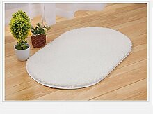 Global-Eingang Bodenmatte Fußmatte Badezimmer Fussboden rutschfeste Matte Schlafzimmer Bodenmatte Badezimmer Osmanen Küche Ma