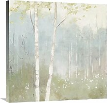 Global Gallery Julia Purinton Spring Fling I Cool