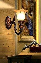 Wandlampe Wohnzimmer, wandlampen wohnzimmer günstig online kaufen | lionshome, Design ideen