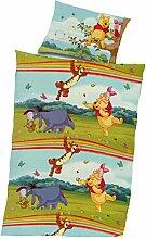 Global Labels Winnie Pooh Baby Bettwäsche 100x135
