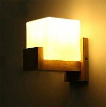 Global-light Nordic European Minimalist Eiche Holz