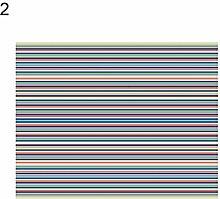 globaldeal Direct Stripe Muster Rechteck Tischdecke Tisch Cover für Bankett Party Home Decor–1# 100x 140, 2#, 100x140cm