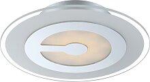 Globo 41698-3 - LED-Deckenleuchte LED ZOU/9W