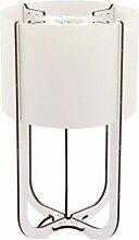 GLOBO LED Tischlampe NachtTischleuchte USB Stecker