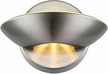 GLOBO LED Wandlampe Flur-Lampe Wandleuchte