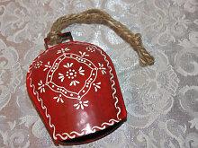 Glocke Alpenliebe mit Seil