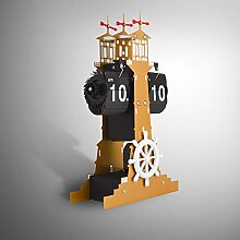 Glockenturm Flip Ruder kreative exquisite
