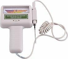 GLOGLOW PH-Tester, Chlor-Füllstandmessgerät,