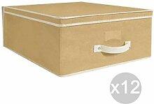 Glooke Selected Set 12 Easy Box TNT cm.36 x 48 x