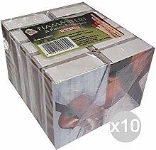 Glooke Selected Streichhölzer aus Svedesi X 40 10