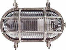 Gloria 570 Oval Schiffslampe schiffsleuchten