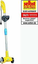 GLORIA Weedbrush 230V, Hochleistungs-Fugenreiniger