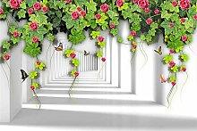 Glorious.Q Fototapete Schlafzimmer Promenade Der