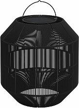 Gloster - Ambient Nest Solar Akku-Leuchte, schwarz