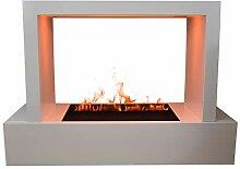 GLOW FIRE Humboldt Elektrokamin Opti Myst Cassette