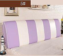 GLP Bedside Kissen Nordic Wind Bett Kopfbedeckung