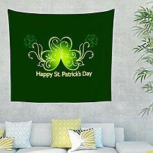 Glücklicher St. Patrick Day Grün Glücklicher