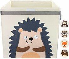 GLÜCKSWOLKE Kinder Aufbewahrungsbox I