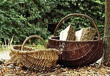 Glunz Gartenkorb Rund 40 cm 534