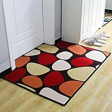 GM Carpet Teppich - - Fußmatte - Antirutschmatte