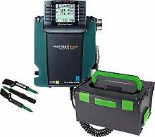 GMC-I Messtechnik Starterpaket TECH+ VDE 0100 T.600 Prüfgerät nach DIN VDE 0100 4012932126037